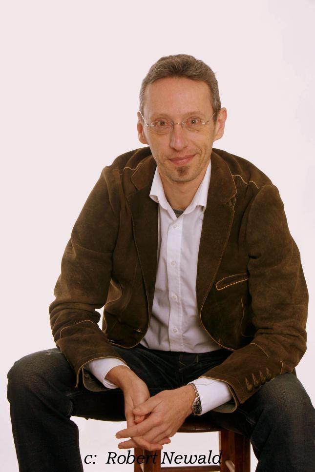 Mag. Ulrich Wanderer